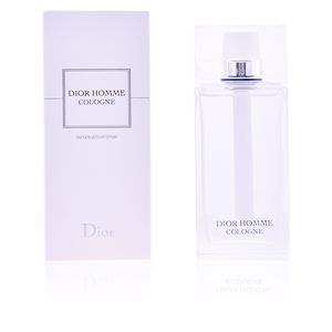 Dior DIOR HOMME COLOGNE spray 125 ml