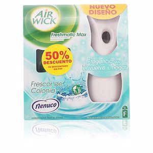 Air-wick FRESHMATIC ambientador completo #nenuco 250 ml