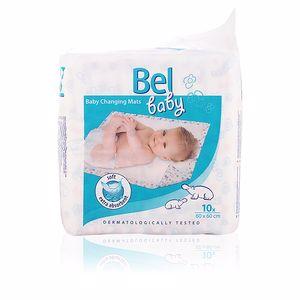 Bel BEL BABY cubrecamas 60 x 60 cm 10 pz