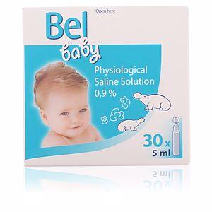 Bel BEL BABY suero fisiológico ampollas 30 x 5 ml