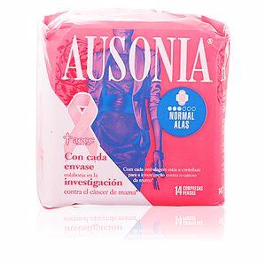 Ausonia AUSONIA compresas normal alas 14 uds