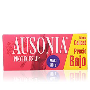 Ausonia AUSONIA protector maxi 30 uds