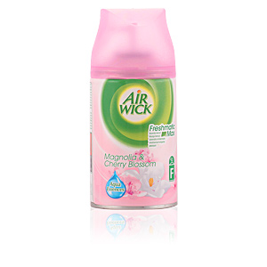 Air-wick FRESHMATIC ambientador recambio #magnolia 250 ml