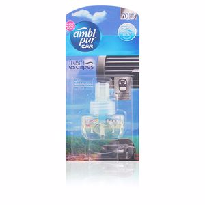 Ambi Pur CAR ambientador recambio #sky aire fresco 7 ml