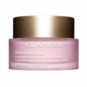 Clarins MULTI-ACTIVE crème jour toutes peaux 50 ml