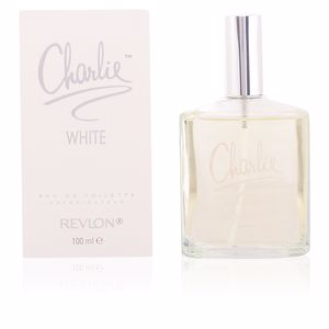 Revlon CHARLIE WHITE eau de toilette spray 100 ml