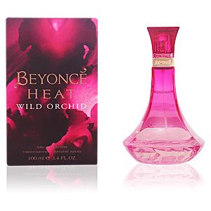 BEYONCÉ HEAT WILD ORCHID eau de parfum spray 100 ml