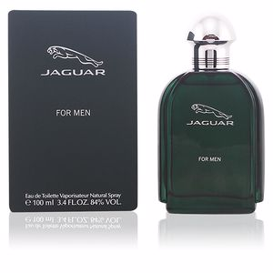 Jaguar JAGUAR FOR MEN eau de toilette spray 100 ml