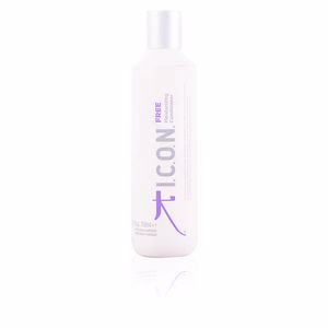 I.c.o.n. FREE moisturizing conditioner 250 ml
