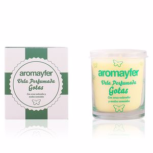 Mayfer AROMAYFER gotas de Mayfer candle perfumada