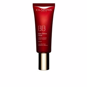 Clarins BB SKIN DETOX fluid SPF25 #02-medium