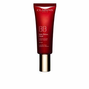 Clarins BB SKIN DETOX fluid SPF25 #03-dark