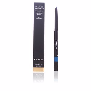 Chanel STYLO YEUX waterproof #924-fervent blue