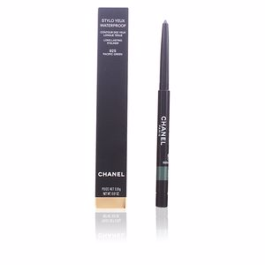 Chanel STYLO YEUX waterproof #925-pacific green