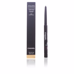 Chanel STYLO YEUX waterproof #926-purple choc