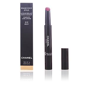 Chanel ROUGE COCO stylo #212-recit
