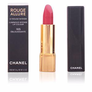 Chanel ROUGE ALLURE le rouge intense #165-éblouissante