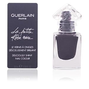 Guerlain LA PETITE ROBE NOIRE le vernis #007-black perfecto