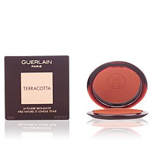 Guerlain TERRACOTTA bronzing powder #09-intense