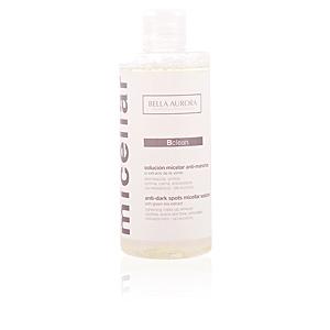 Bella Aurora BCLEAN solución micelar anti-manchas 250 ml