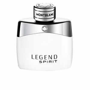 Montblanc LEGEND SPIRIT eau de toilette spray 50 ml