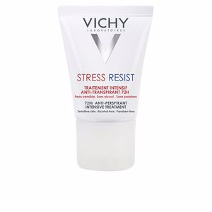 STRESS RESIST traitement anti-transpirant 72h roll on 50 ml