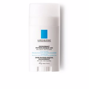 DEODORANT PHYSIOLOGIQUE 24h stick 40 ml