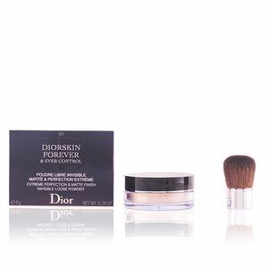 Dior DIORSKIN FOREVER  loose powder #001