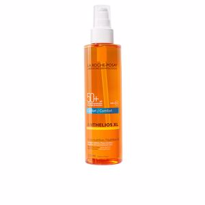 La Roche Posay ANTHELIOS XL huile nutritive spray SPF50+ 200 ml