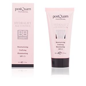 Postquam HYDRALIFT BB CREAM age control SPF15 30 ml