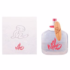 El Niño EL NIÑO FOR MEN eau de toilette spray 100 ml