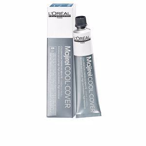 MAJIREL COOL-COVER #7-blond 50 ml