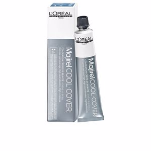 MAJIREL COOL-COVER #8-blond clair 50 ml