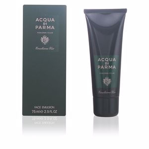 Acqua Di Parma cologne CLUB face emulsion 75 ml