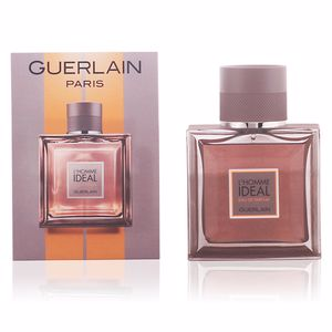 Guerlain L'HOMME IDEAL eau de perfume spray 50 ml