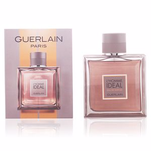 Guerlain L'HOMME IDEAL eau de perfume spray 100 ml