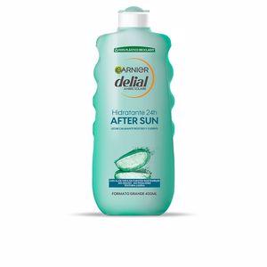 Delial AFTERSUN HIDRATANTE leche calmante aloe vera 400 ml