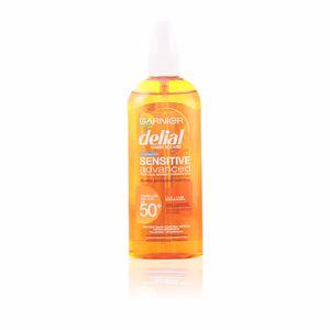Delial SENSITIVE ADVANCED aceite protector SPF50+ 150 ml