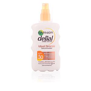 Delial IDEAL BRONZE spray bronceador SPF30 200 ml