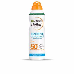 Delial SENSITIVE ADVANCED bruma piel sensible SPF50+ 200 ml