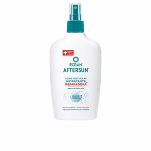 Ecran ECRAN AFTERSUN spray hidratante calmante 200 ml