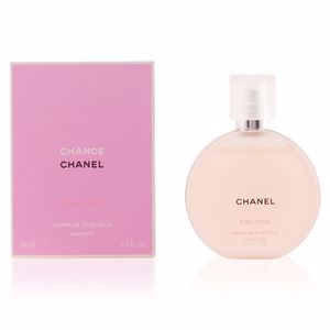 Chanel CHANCE EAU VIVE parfum cheveux spray 35 ml