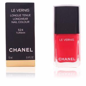 Chanel LE VERNIS #524-turban
