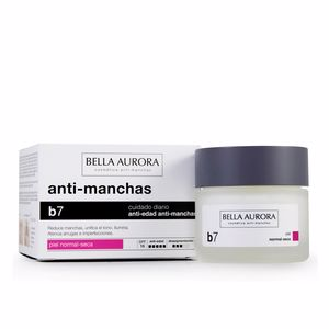 Bella Aurora B7 antimanchas regenerador aclarante SPF15 50 ml
