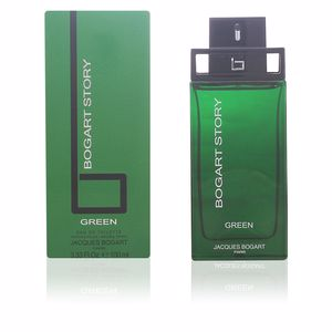 Jacques Bogart BOGART STORY GREEN eau de toilette spray 100 ml