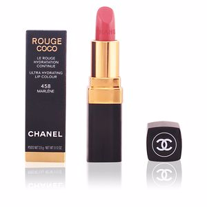 Chanel ROUGE COCO lipstick #458-marlene