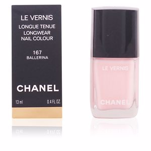 Chanel LE VERNIS #167-ballerina