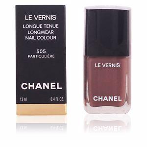 Chanel LE VERNIS #505 particuliere