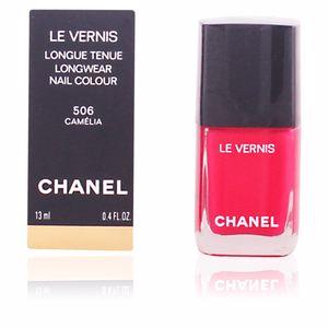 Chanel LE VERNIS #506-camelia