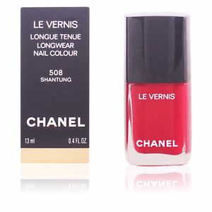 Chanel LE VERNIS #508-shantung